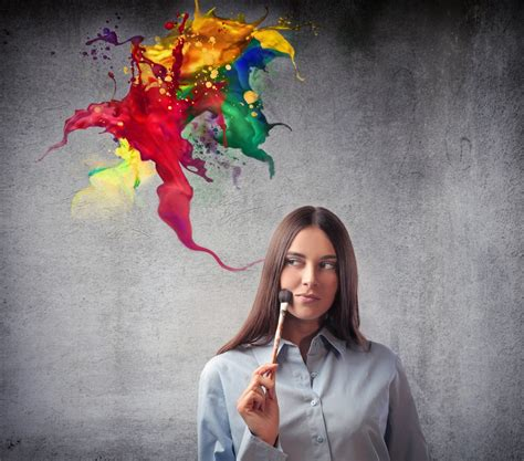 Creative Mind how to focus the hyper creative mind to achieve success