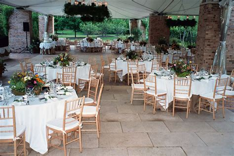 small intimate wedding venues in northern nj outdoor golf venues wedding il cabaret