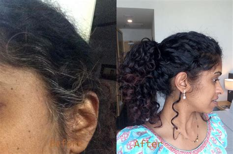 henna recipe to cover grays on an african american woman color your hair naturally with henna and beet right ringlets