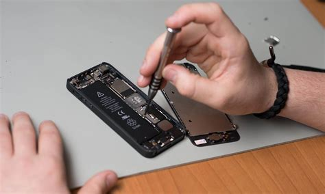 iphone fix apple tried to sue a small iphone repair shop in the repair shop won techspot