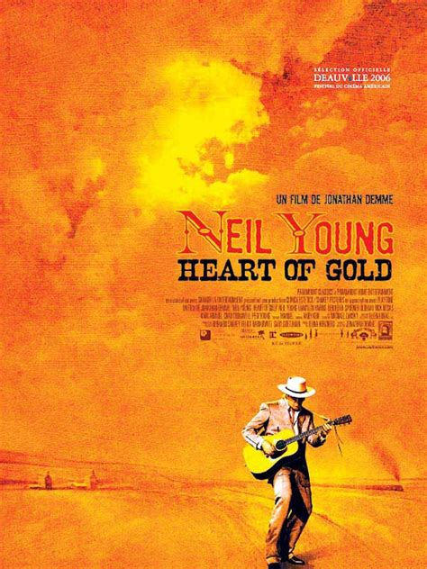 neil young heart of news du film neil young heart of gold allocin 233