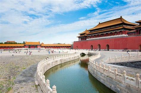 Image China beijing forbidden city tour with great wall hiking at mutianyu beijing china tripadvisor