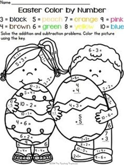 easter math coloring page 1000 images about earth day on pinterest easter