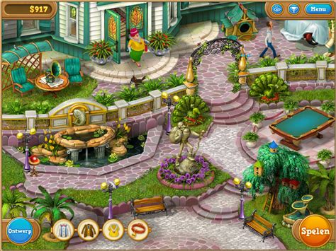 Gardenscapes On Pc Gardenscapes 2 Speel Leuke Spelletjes Denda