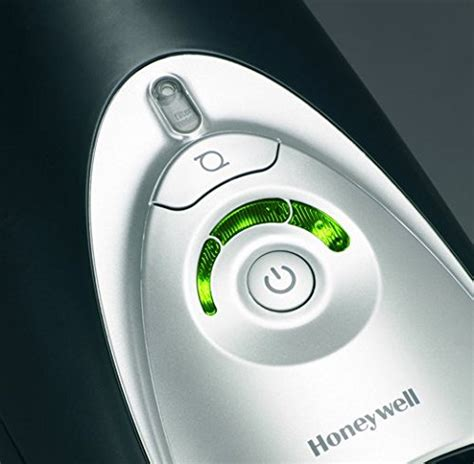 honeywell hfd 120 q quietclean tower air purifier with permanent washable new 90271001202 ebay