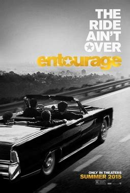 entourage film wikipedia
