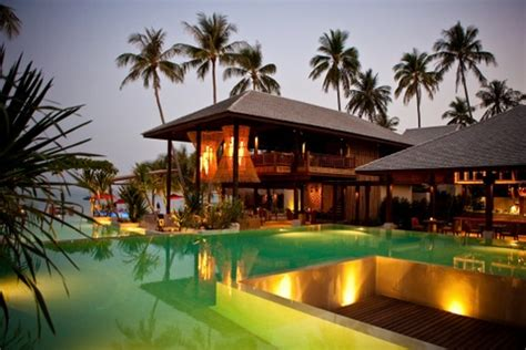 thailand hotels beautiful islands 3 lao ya island koh samui or koh phangan anantara offers both in amazing