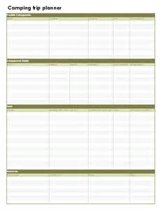 planning a trip template travel planner template calendar template 2016