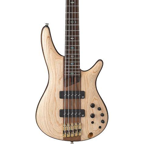 Gitar Ibanez Premium Paketan 1 ibanez premium sr1305e 5 string bass flat ebay