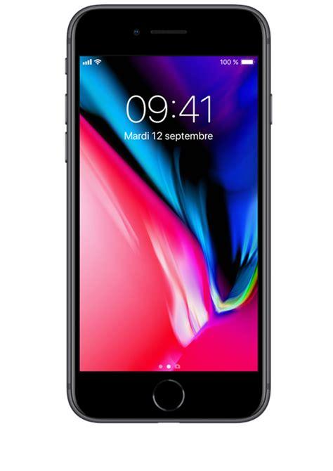 l iphone 8 arrive