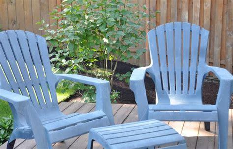 Outdoor Furniture Yard Sale Updating Outdoor Furniture