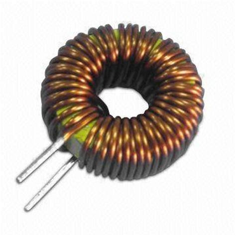inductor toroidal toroidal inductor pengxing electorics factory