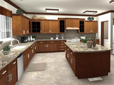 l shaped kitchen floor plans with island 4 insightful kitchen floor ideas midcityeast