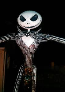 nightmare before christmas characters best images