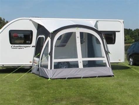 pump up awnings the cing and caravanning club classifieds awnings