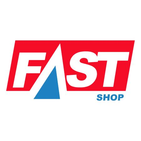 Shoo Fast fast shop logo vector in eps vector format