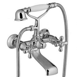 robinetterie baignoire sur gorge ponsi viareggio mitigeur baignoire montage sur gorge
