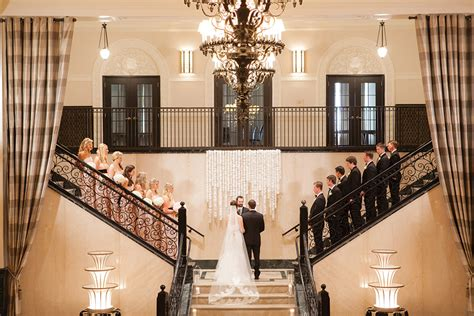Wedding Venues Oklahoma by 5 Beautiful Oklahoma Ballroom Wedding Venues