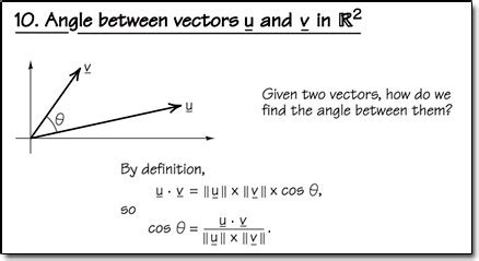 section formula vectors vectors and conics 3 1 definition properties and some