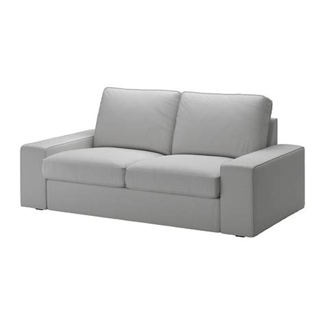 light grey loveseat kivik loveseat orrsta light gray ikea