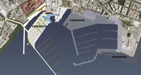 porto di siracusa porto turistico di siracusa degradante