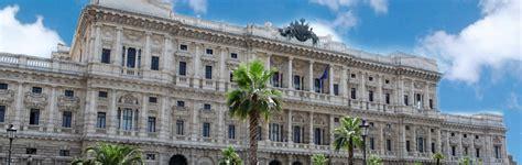 corte suprema di cassazione roma corte di cassazione home