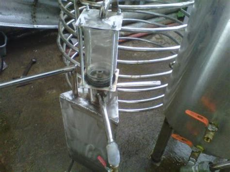 Jual Alat Tes Pa Minyak Nilam mesin penyulingan minyak atsiri jual mesin sewa mesin