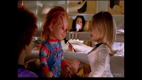 seed of chucky bathroom scene chucky the killer doll and his wife www pixshark com