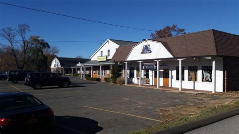 multi tenant retail northeast client