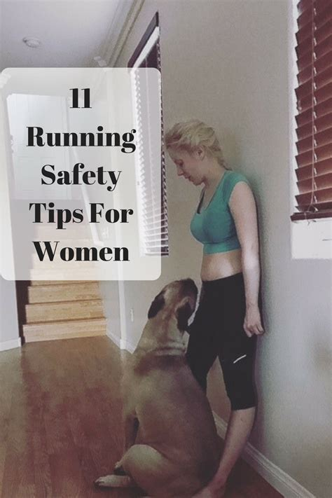 11 running safety tips for wherefitnessmeetsbeauty - 11 Running Safety Tips For