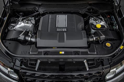2014 land rover range rover sport supercharged engine