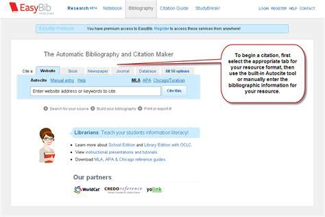 apa format maker online quelques liens utiles
