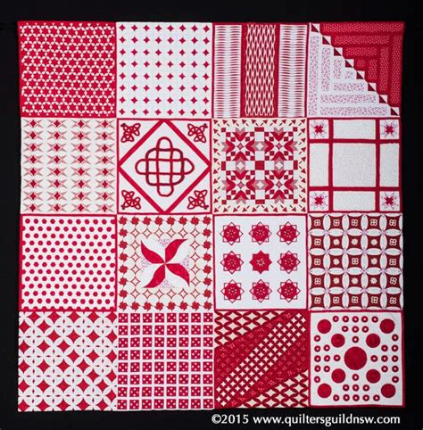 Handmade Quilts Australia - 312 best images about and white quilts on