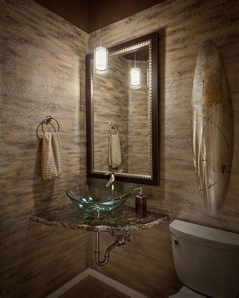 powder room remodels powder room remodel haus pinterest