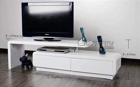 Tv Tisch Modern by Modern Wood Tv Cabinet Tv Stand Table For Lcd Tv Buy