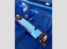 F150 tailgate emblem. How to remove. - Ford F150 Forum ... F 150 2013