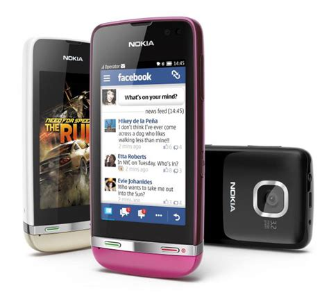 nokia asha 311 new latest themes nokia asha 305 306 308 309 and 311 comparison tech