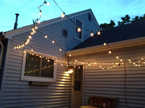 Patio String Lights Walmart Patio Lights Walmart Outdoor Lighting Walmart Belaire Glass Door 8 Quot Patio Light Black