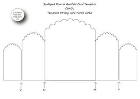 card fan template fan card stand templates cu4cu cup354593 99