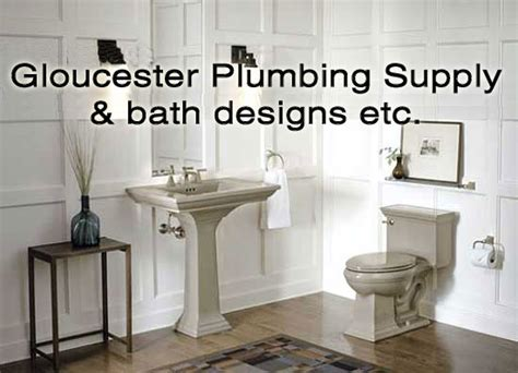 City Plumbing Gloucester by South Jersey Plumbing Supply Kitchen Bath Cabinets