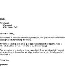 Thank You Letter Prospective Client offer to a potential client send this letter to a potential client