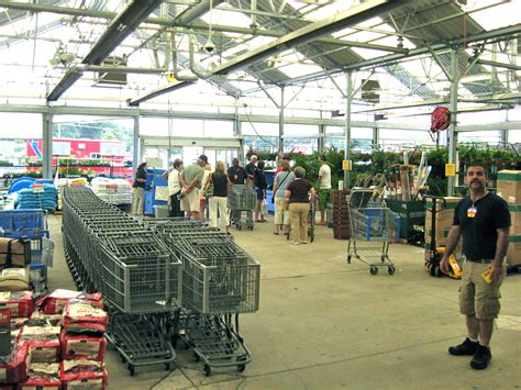 Garden Center Walmart Retired In Delaware Soo Ready For