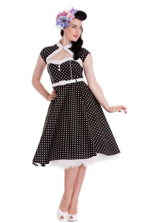sweetheart swing 50s melanie sweetheart swing dress in black