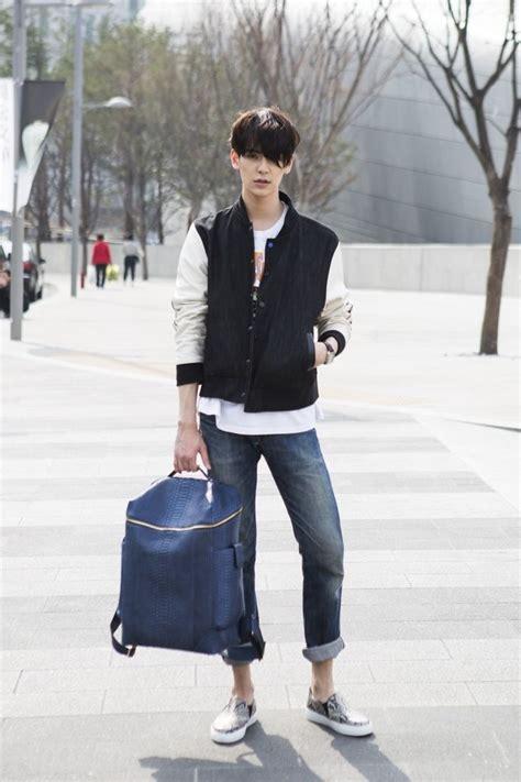 Fashion Korea Park Ji Min Cardirok 27 best seoul s fashion images on