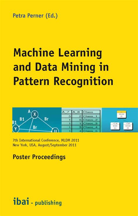 pattern classification data mining ibai publishing