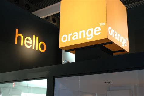 orange telecom orange reportedly held exploratory talks with ottawa about the canadian wireless market