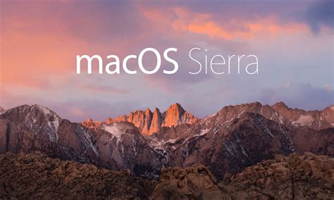 wallpaper for mac sierra macos 10 12 2 is out with new emoji and wallpapers cult