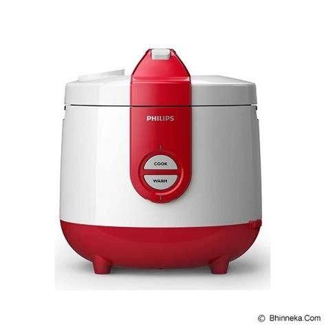 Original Philips Hd3127 Rice Cooker Penanak Nasi Magic philips daftar harga rice cooker termurah dan terbaru pricenia