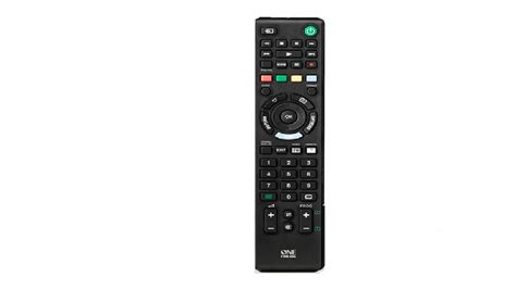 One For All Replacement Remote for Sony TV   Remotes & 3D