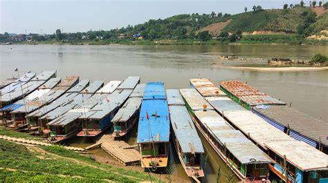 luang prabang to chiang mai boat chiang mai to luang prabang by slow boat everything you
